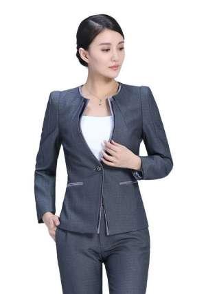 女性制服工作服在制作过程中需要注意哪些事项?